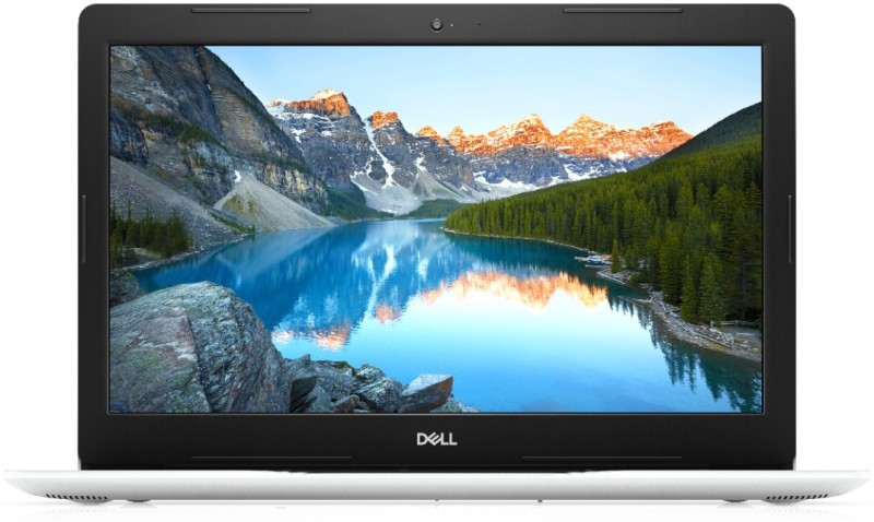 Dell Inspiron 3000 Core i5 10th Gen - (4 GB/512 GB SSD/Windows 10 Home) 3593 Laptop(15.6 inch, Platinum Silver, 2.2 kg, With MS Office)