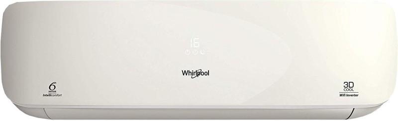Whirlpool 1.5 Ton 3 Star Split Inverter AC with Wi-fi Connect - White(1.5T 3DCool WiFi Pro 3S COPR INV, Copper Condenser)