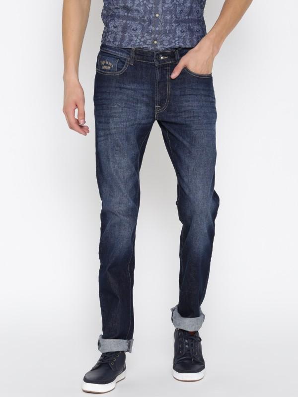 Pepe Jeans Skinny Men Blue Jeans