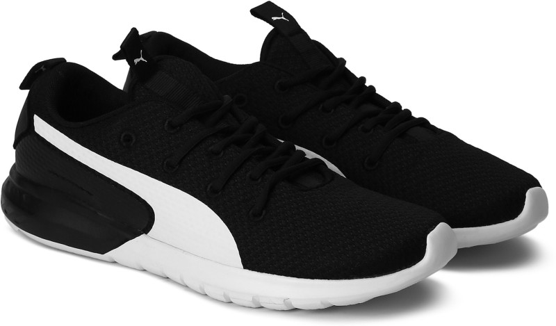 Puma Vigor Pro IDP Running Shoes For Men(Black)