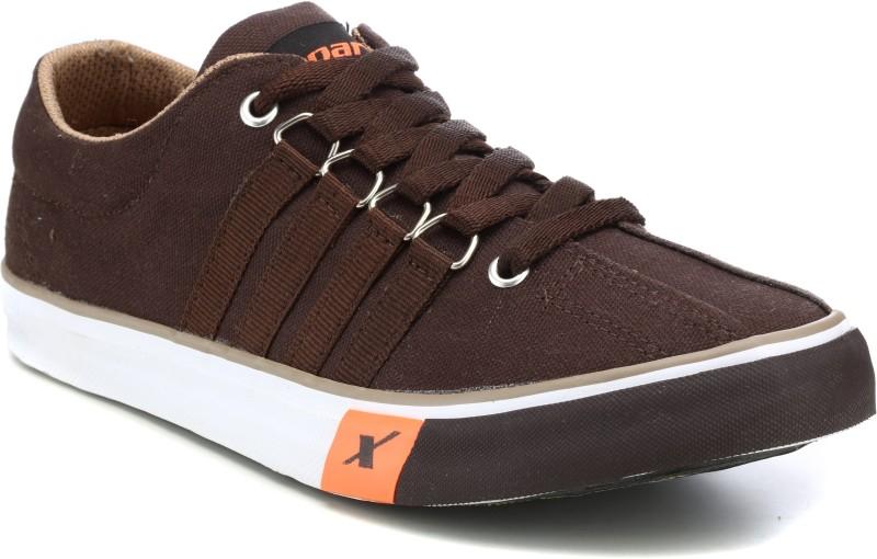 SPARX SM-162 Sneakers For Men(Brown)
