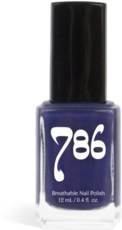 786 Samarkand - Breathable Nail Polish