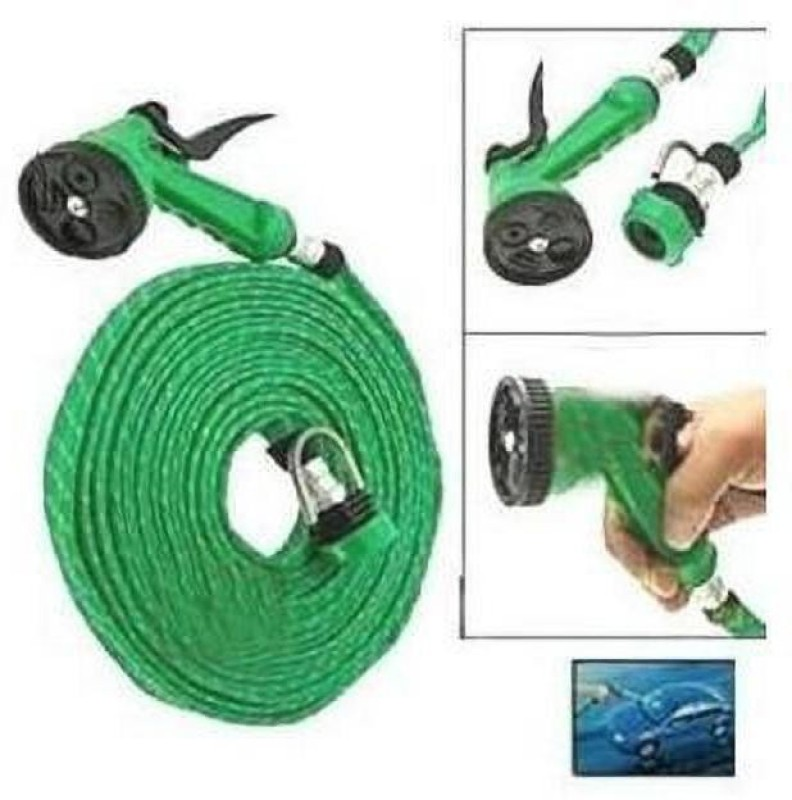 K2SQUARE 10-M-WATER-SPRAY High Pressure Washer, For Car,Bike and Many More Spray Gun
