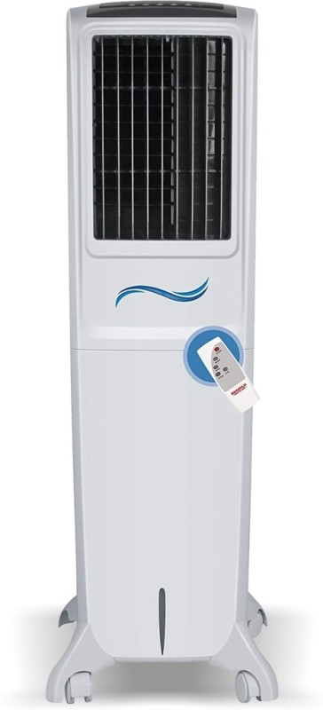 Maharaja Whiteline 50 L Room/Personal Air Cooler(White, BLIZZARD 50 DLX / CO-130)