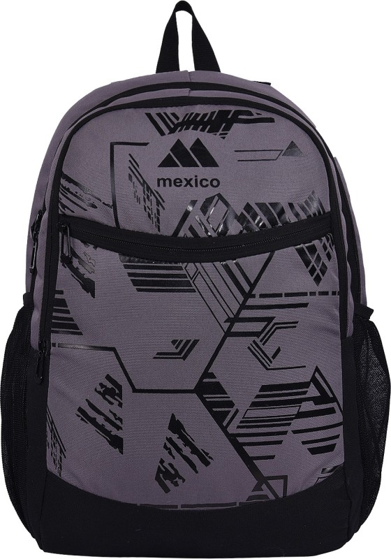 Mexico Grey 30 L Backpack(Grey)