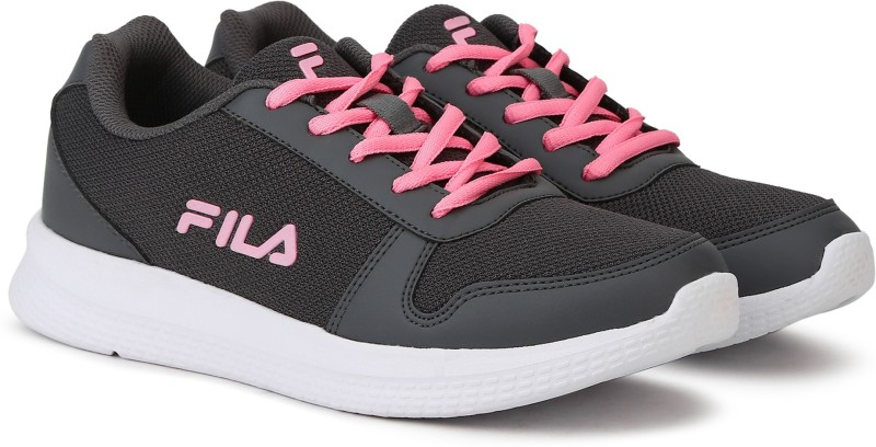 Fila DONNA Running Shoes For Women(Grey)