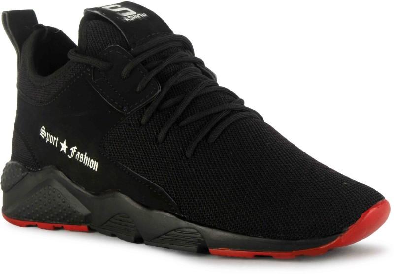 Bonexy Sneakers For Men(Black)