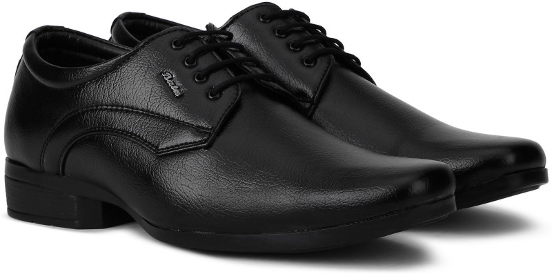 Bata REMO 28 M1 Lace Up For Men(Black)