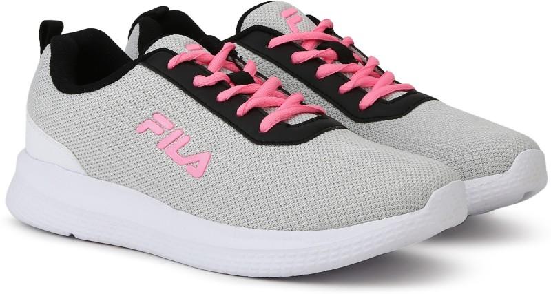 Fila ALESSA Running Shoes For Women(Grey)