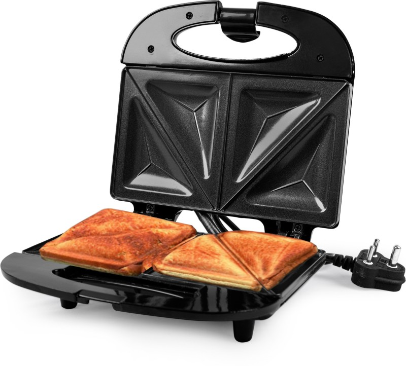 Flipkart SmartBuy FKSBSMNT750B Toast(Black)