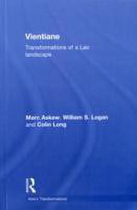 Vientiane(English, Paperback, Askew Marc)