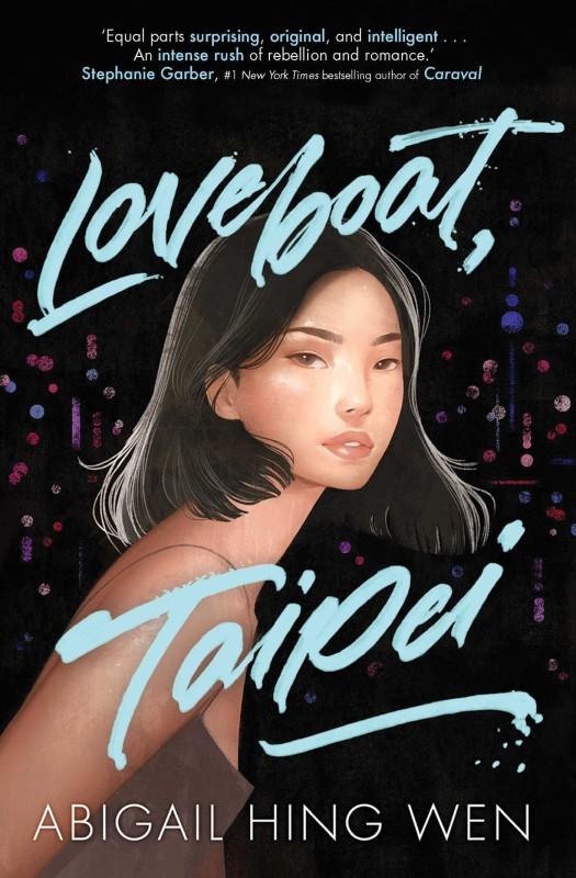 Loveboat, Taipei(English, Paperback, Hing Wen Abigail)