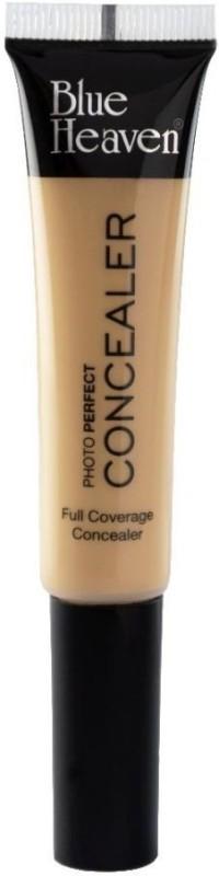 Blue Heaven Photo Perfect Full Coverage Concealer mocha 16 ML Concealer(Mocha, 16 ml)