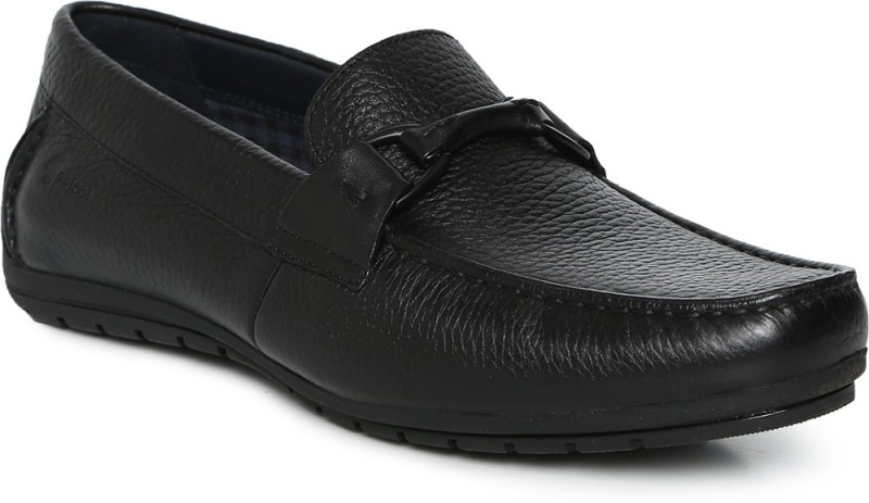 GABICCI Loafers For Men(Black)