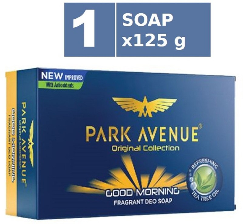 Park Avenue Good Morning(125 g)