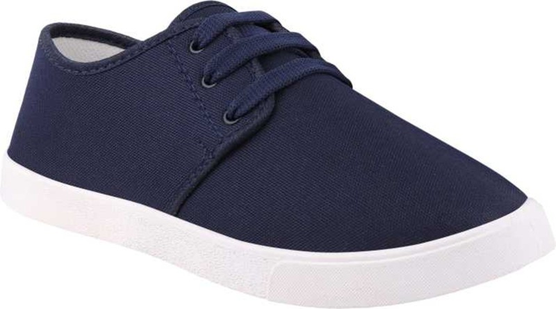 Nobelite Best Selling Shoes Casuals For Men(Navy)