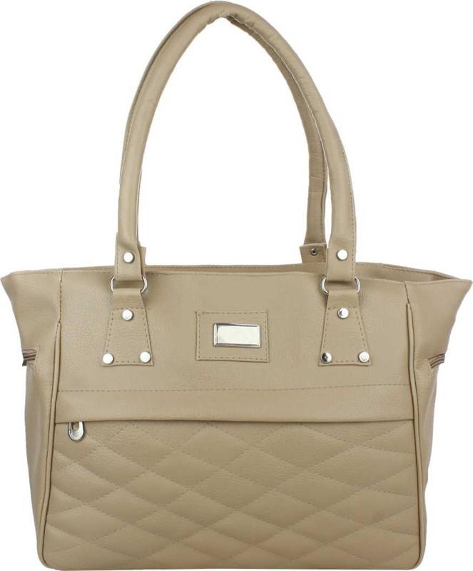 Online Hub Women Grey Handbag
