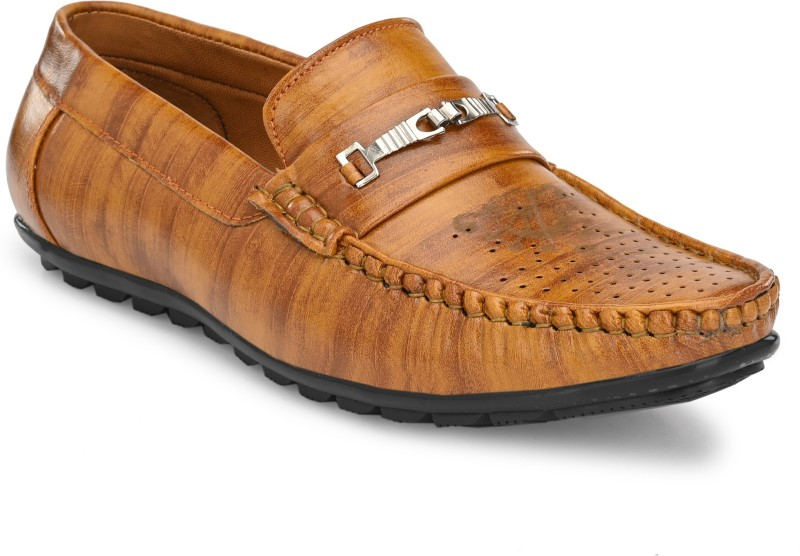 T-Rock Loafers For Men(Tan)