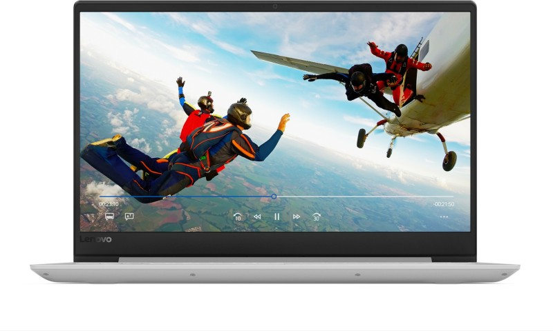 Lenovo Ideapad 330s Core i5 8th Gen - (8 GB/1 TB HDD/Windows 10 Home/2 GB Graphics) 330S-15IKB Laptop(15.6 inch, Platinum Grey, 1.87 kg, With MS Office)