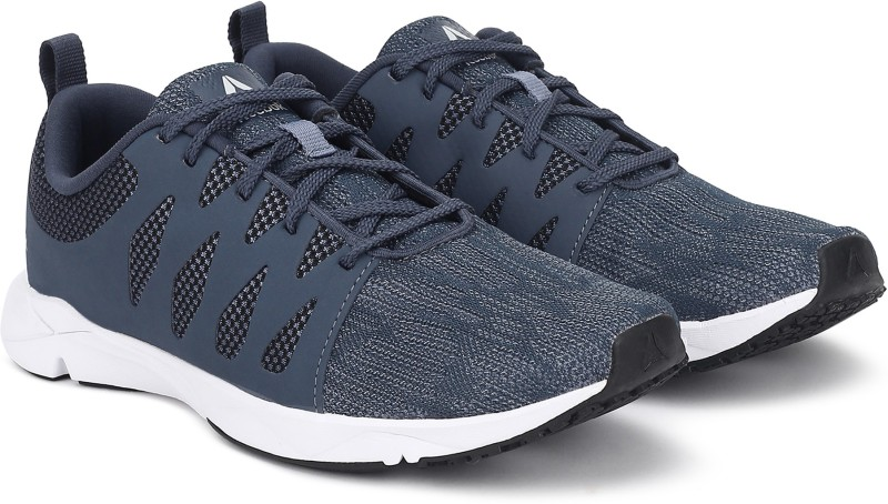 REEBOK FUSION ACE RUNNER LP Running Shoes For Men(Navy)