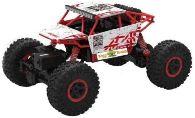 himanshu tex Rock Crawler 1:18 Scale Rally Car(multicolord o)