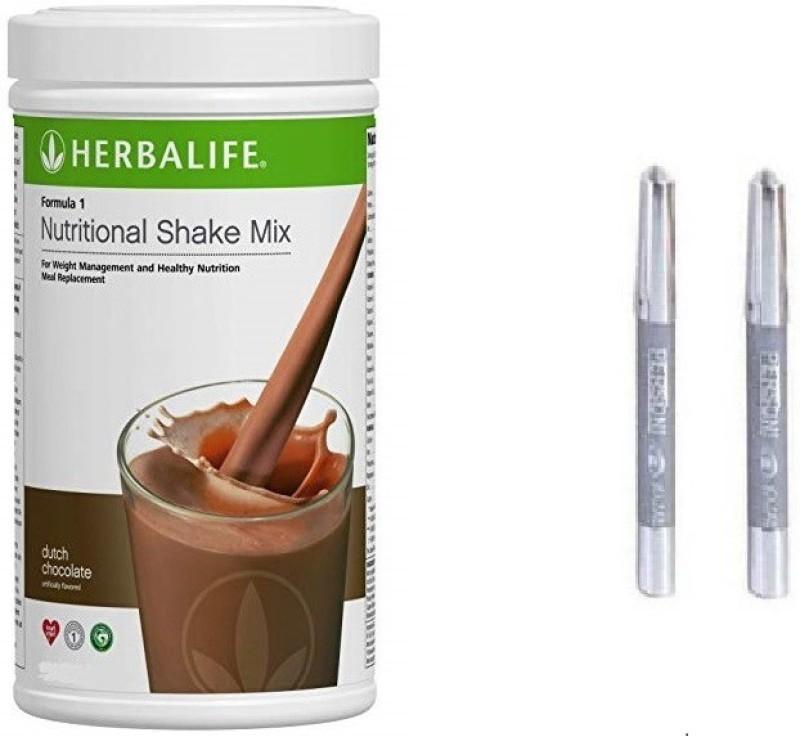 Herbalife F1 CHOCOLATE SHAKE WITH PERSONI KAJAL Combo(500GM)