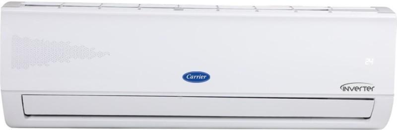 Carrier 2 Ton 3 Star Split Inverter AC - White(CAI24ES3R30F0, Copper Condenser)