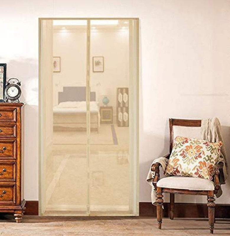 check MRP of beige color curtains Lifekrafts