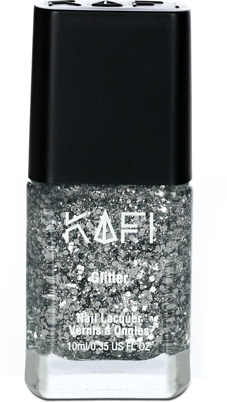 KAFI Glitter - Formulated in Luxembourg - Born With Silver Spoon-