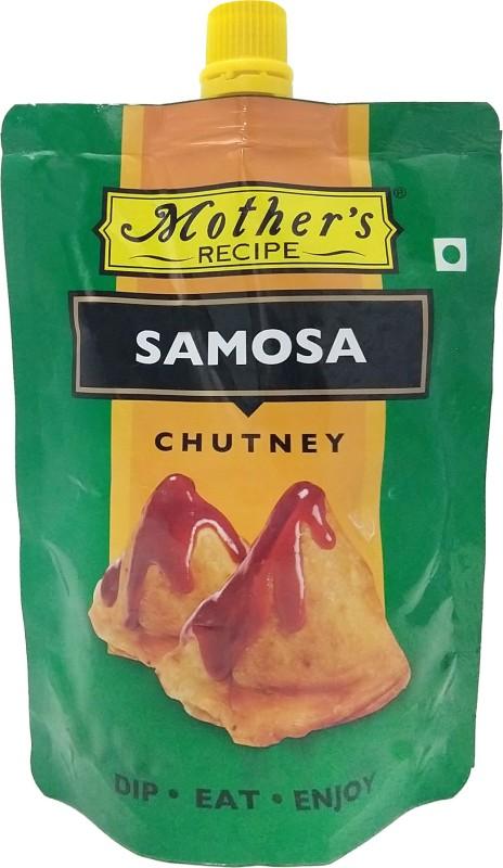 Mother's Recipe Samosa Chutney Paste(200 g)