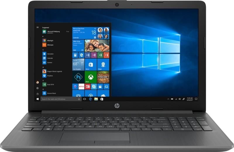 HP 15 Core i3 8th Gen - (8 GB/1 TB HDD/Windows 10 Home) 15-da0414tu Thin and Light Laptop(15.6 inch, Smoke Grey, 1.77 kg, With MS Office)