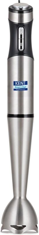 Kent HAND BLENDER 400 W Hand Blender(Grey)