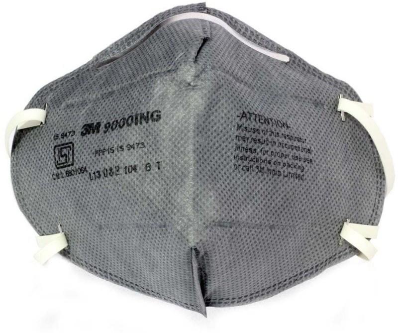 3M 3M N95 Mask Respiratory Nose Mask N95 Respirator