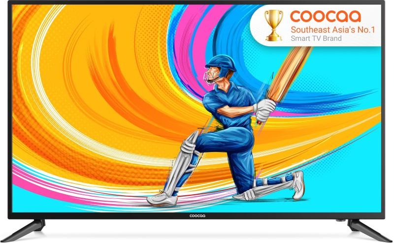 Coocaa 127 cm (50 inch) Ultra HD (4K) LED Smart TV(50S3N)