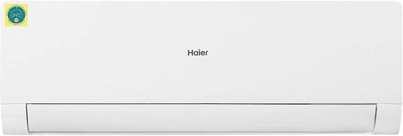 Haier 1 Ton 3 Star Split AC - White(HSU12T-TFW3B, Copper Condenser)