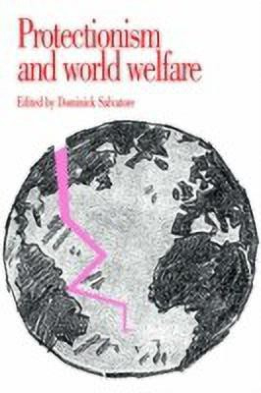 Protectionism and World Welfare(English, Paperback, unknown)