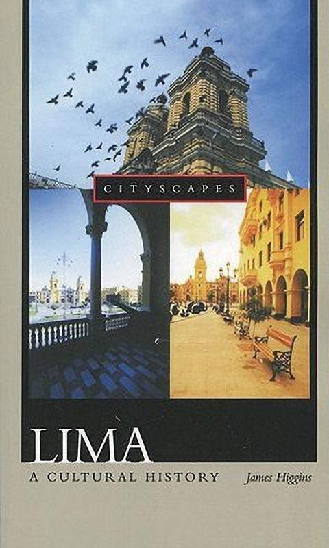 Lima(English, Paperback, Higgins James)