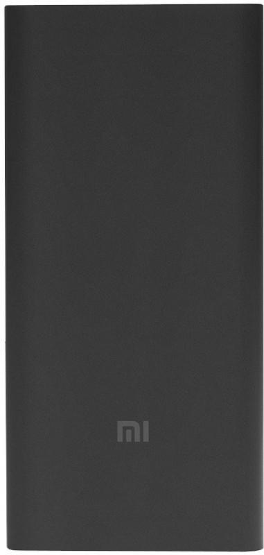 Mi 10000 mAh Wireless Power Bank (Fast Charging, 18 W)(Black, Lithium Polymer)