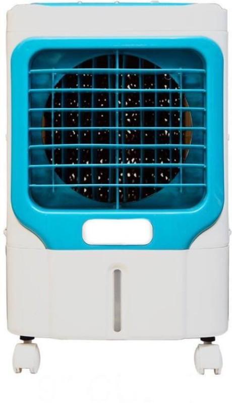 TOHUBOHU 20 L Room/Personal Air Cooler(White, 20 L Room/Personal Air Cooler (White, Diet 20T))