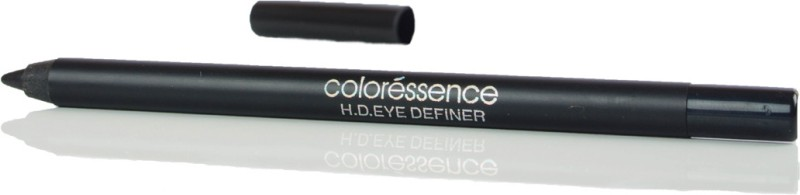 Coloressence HD Eye Definer(Black, 2.8 g)