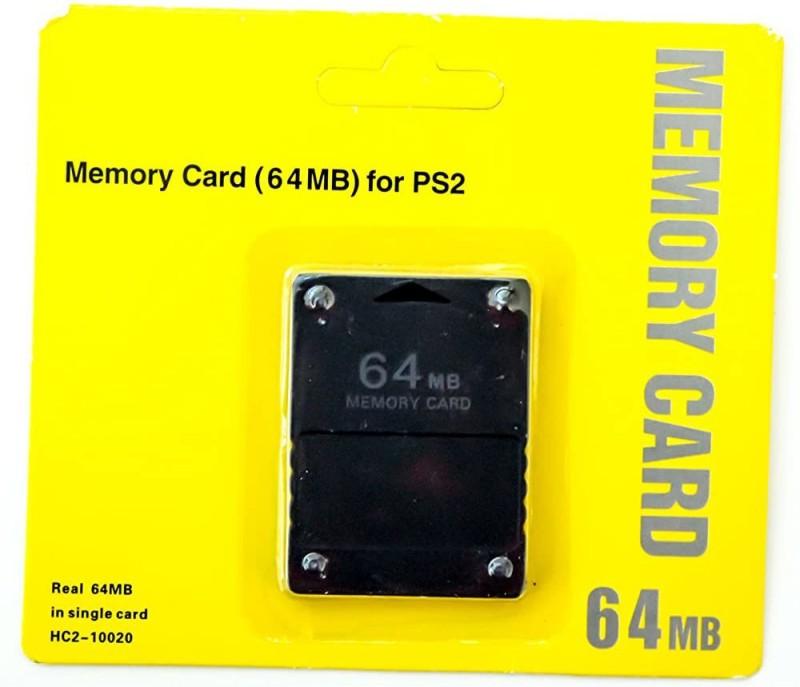 TMG PS2 64 MB P2 Card Class 2 1 MB/s Memory Card