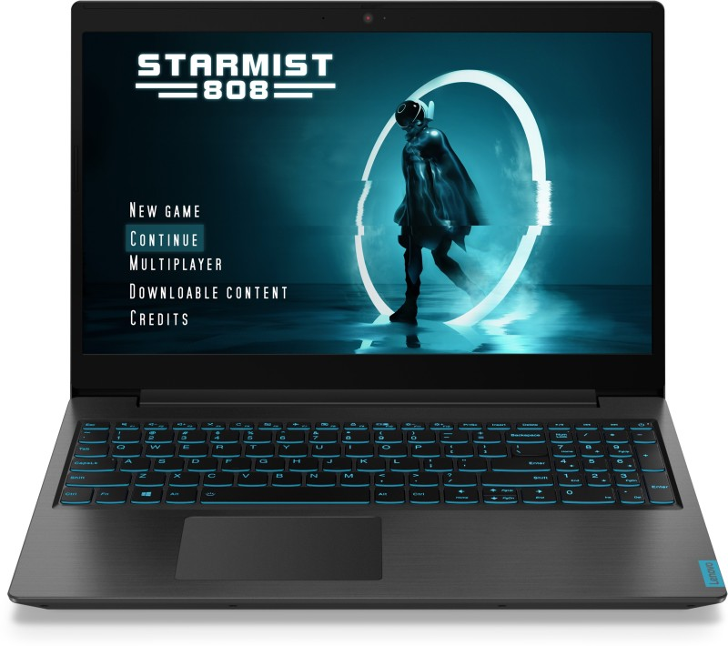 Lenovo Ideapad L340 Core i5 9th Gen - (8 GB/1 TB HDD/Windows 10 Home/3 GB Graphics/NVIDIA Geforce GTX 1050/60 Hz) L340-15IRH Gaming Laptop(15.6 inch, Granite Black, 2.19 kg)
