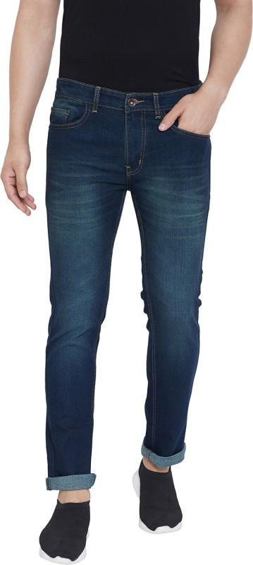BEN MARTIN Regular Men Blue Jeans