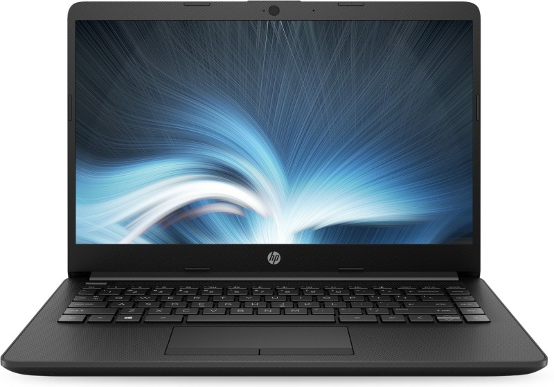 HP 14s Core i3 10th Gen - (4 GB/256 GB SSD/Windows 10 Home) 14s-cf3047TU Thin and Light Laptop(14 inch, Jet Black, 1.47 kg)