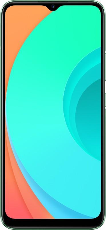 Realme C11 (Rich Green, 32 GB)(2 GB RAM)