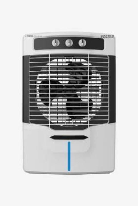 Voltas 70 L Desert Air Cooler(White, VS-D70MW DESERT)