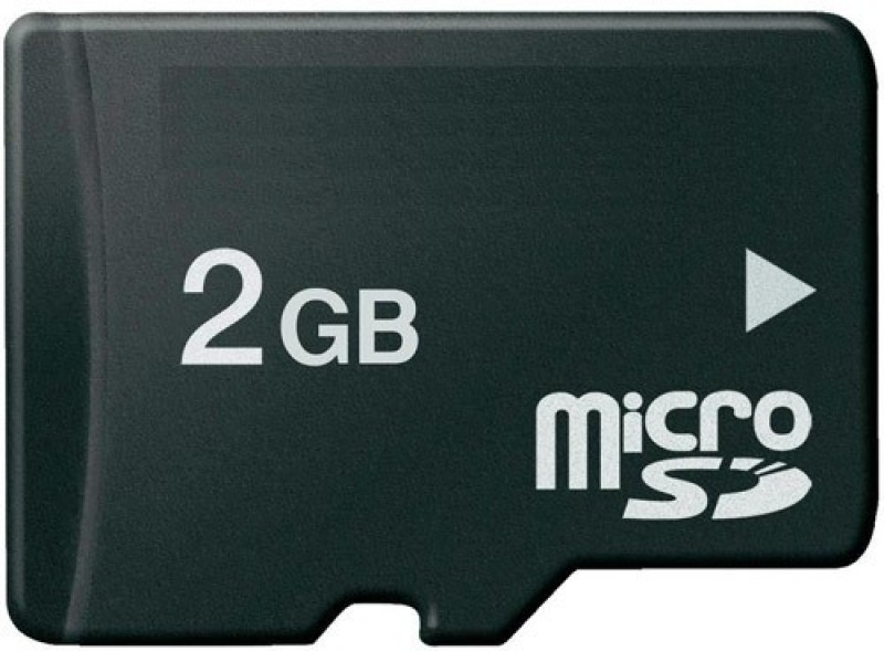 Souland ultra 2 GB MicroSD Card Class 4 91 MB/s Memory Card