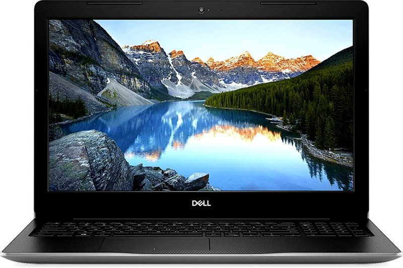 Dell Inspiron 3000 Core i3 10th Gen - (4 GB/1 TB HDD/Windows 10 Home) Inspiron 3593 Laptop(15.6 inch, Black, 2.2 kg, With MS Office)
