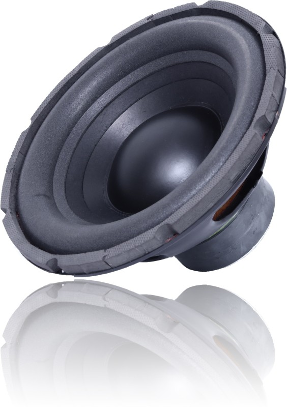 Chhikara subwoofer 12 inch double magnet CAR Sub woofer 12 inch High Quality Color Black High Power Bass Subwoofer(Powered , RMS Power: 1800 W)