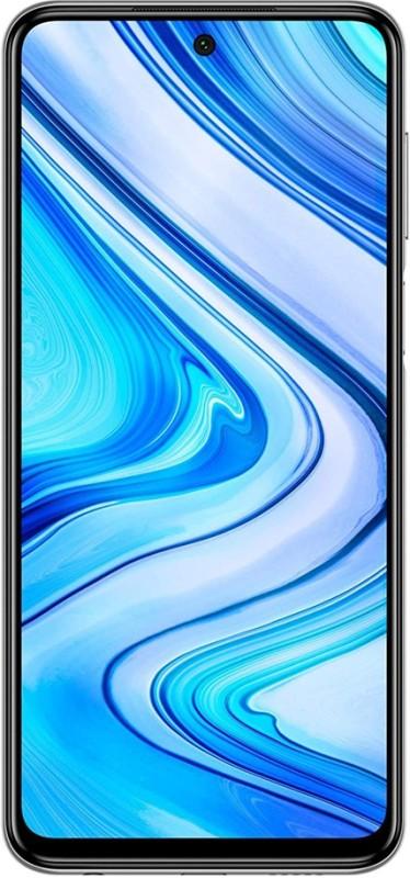 REDMI Note 9 Pro Max (Glacier White, 128 GB)(6 GB RAM)